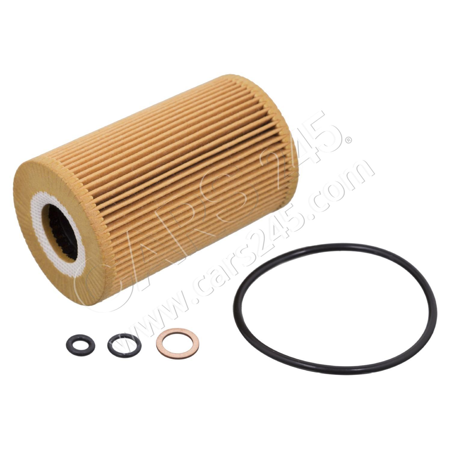 Oil Filter FEBI BILSTEIN 26684 main
