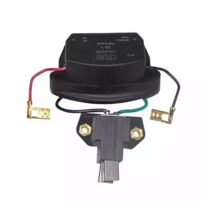 Alternator Regulator HUCO 130376 main