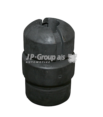 Rubber Buffer, suspension JP Group 1142600600 main