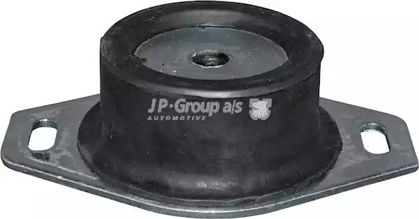 Mounting, automatic transmission JP Group 4132400170