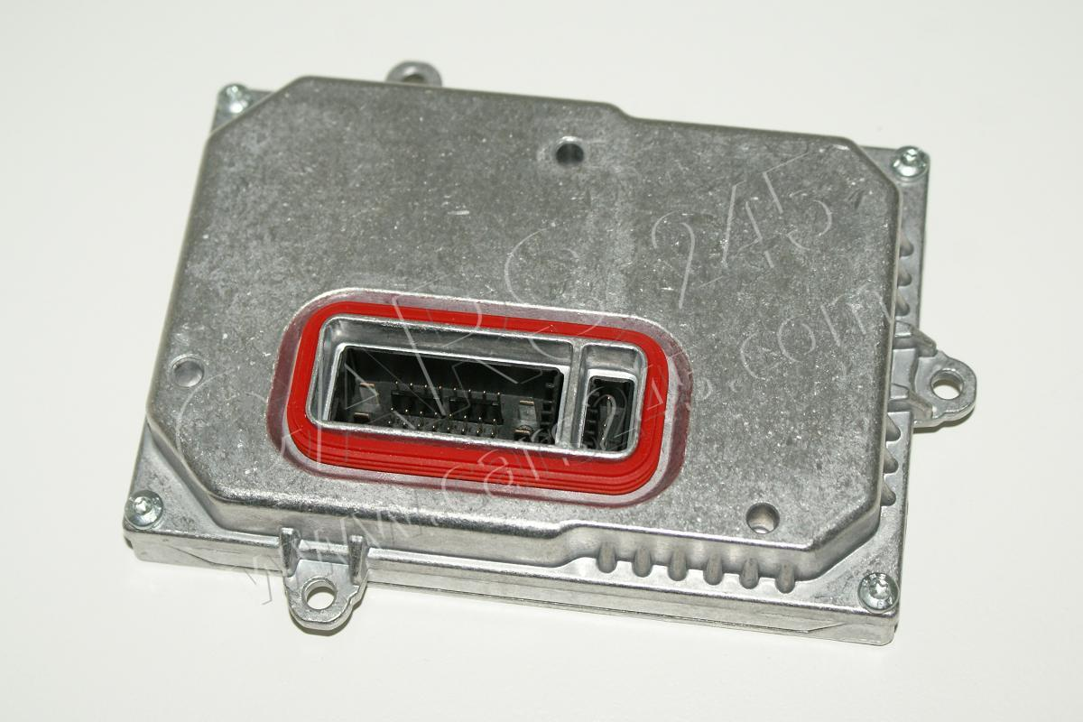Control Unit, bend headlight MAGNETI MARELLI 711307329154 2