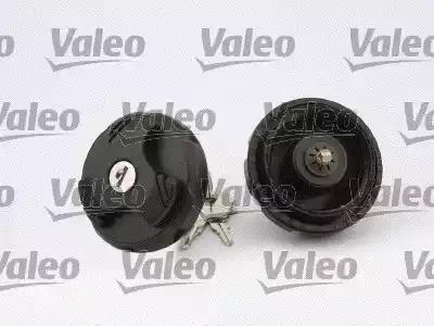 Sealing Cap, fuel tank VALEO 247522 main