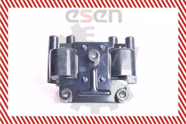 Ignition Coil SKV Germany 03SKV132 2