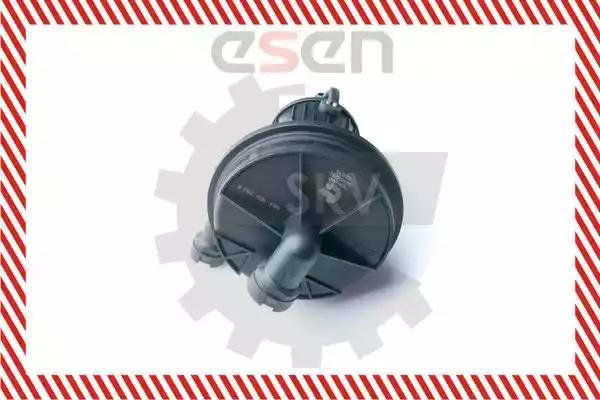 Secondary Air Pump SKV Germany 96SKV200 3