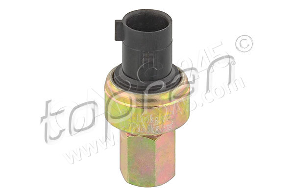 Pressure Switch, air conditioning TOPRAN 206738755