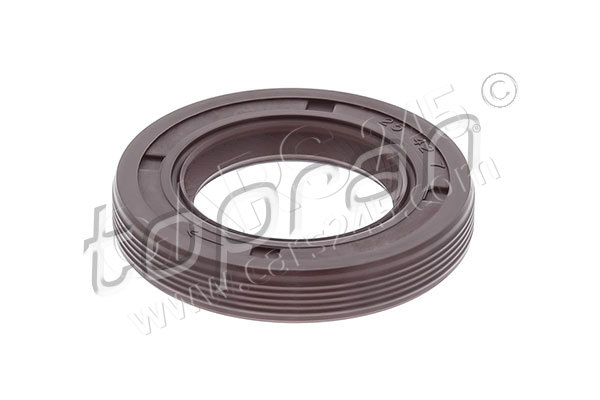 Shaft Seal, camshaft TOPRAN 207141016