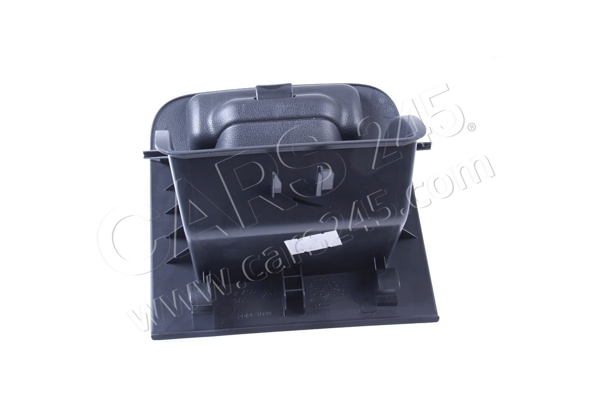 Stowage compartment AUDI / VOLKSWAGEN 5C1857919A82V 2
