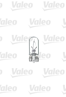 Bulb W3W ,in package 10 psc. VALEO 32209 main