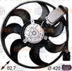 Fan, radiator HELLA 8EW351043-231