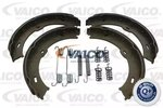 Brake Shoe Set, parking brake VAICO V30-7528