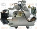 Compressor, air conditioning HELLA 8FK351109-941
