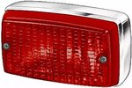 Lens, tail fog light HELLA 9EL112763-001