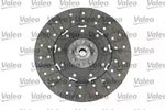 Clutch Disc VALEO 807629