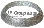 Gasket, exhaust pipe JP Group 1121101600