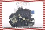 Door Lock SKV Germany 16SKV013