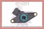 Sensor, throttle position SKV Germany 17SKV008